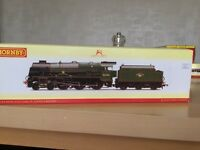 Hornby Class 7P 'The Rifle Brigade'