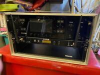 Line 6 Helix/Wireless Setup