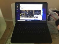 Dell laptop 15.6 screen