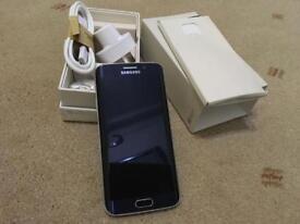 Samsung Galaxy S6 Edge - Excellent- Unlocked