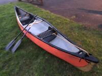 Venture Ranger 16 Canadian Canoe