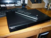 Humax HDD Recorder - PVR - 9300T
