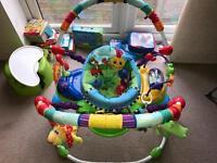 Jumperoo / baby activity