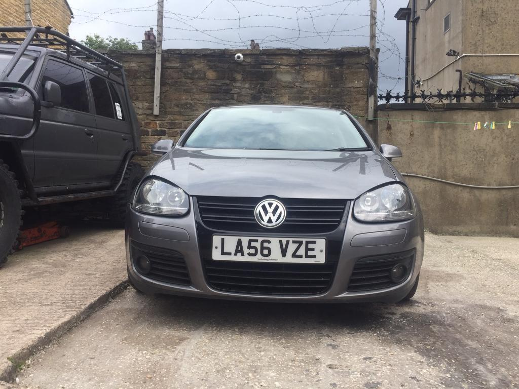 volkswagen golf mk5 gt sport 1 4 tsi dsg in bradford west yorkshire gumtree. Black Bedroom Furniture Sets. Home Design Ideas