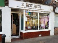 Shop / Office / Studio for rent - Carshalton Surrey - Busy Location - Business Sell