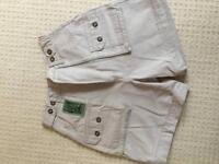 Australian Thomas Cook 2in1 short/trousers