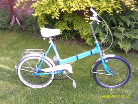 SHOPPER TYPE BIKE ONE OF MANY QUALITY BICYCLES FOR SALE