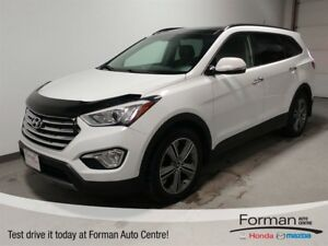2013 Hyundai Santa Fe XL Limited - Htd/Cooled Seats | $171 b/w A