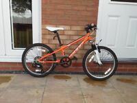 Felt Q20r childs bicycle