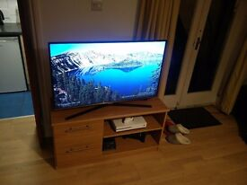 Wide Screen Television Stand