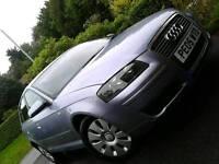 Audi A3 SE 1.6 05 reg
