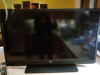 40 inch TOSHIBA TV