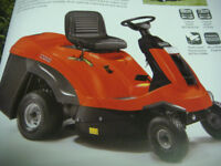 MOUNTFIELD RIDE ON MOWER MODEL 827M 224CC ENGINE 4 FORWARD /REVERSE GEAR 150 LTR GRASS COLLECTOR