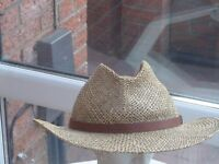 summer hat by walt disney u.s.a