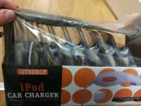 I pod Car chargers