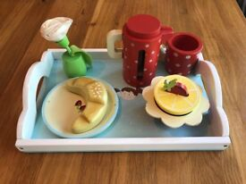Great Little Trading Company Breakfast set