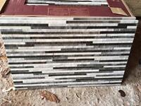 Porcelanosa wall tiles - full box