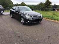2011 Mercedes Benz c220 (low mileage) (6 month warranty)
