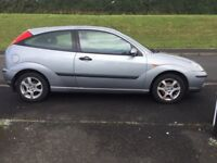 2004 Ford Focus **For Quick Sale**