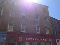 Bright two bedroom flat, Lauriston Place, Tollcross, Edinburgh
