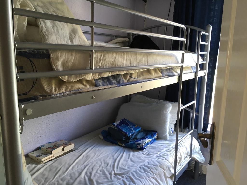 Tubular Bunk Beds In Ballymena County Antrim Gumtree