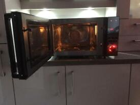 Sainsbury's combination microwave 25 litre oven