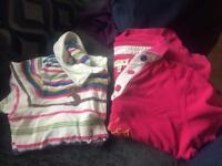 2x joules polo shirts