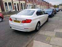 BMW 5 SERIES 520D FULL BMW SERVICE HISTORY £8200 PX SWAP AUDI JAGUAR MERC LEXUS