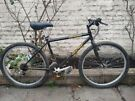 Specialized hard rock 18 speed bike