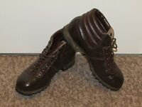 Leather Walking Boots for Sale