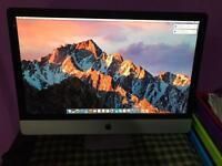 Apple iMac 27 inch 5K Retina display late 2015 under Apple warranty