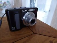 Digital Camera - Panasonic Lumix DMC-LZ10