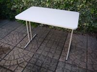 Swift Caravan Folding Table