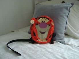 LittleLife Disney Toddler Backpack with rein.