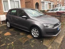 Volkswagen Polo 1.4 Automatic 2011