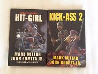 Kick-Ass 2 Prelude: Hit-Girl and Kick-Ass 2,