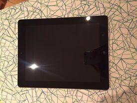 iPad second generation iPad2 16gb wifi black- MC769B/A