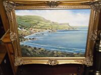 J J O Neill painting for sale  County Londonderry