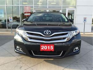 2015 Toyota Venza 4CYL LE London Ontario image 6