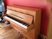 Fuchs And Mohr Piano