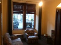 2 Double Bedroom Flat on Easter Road