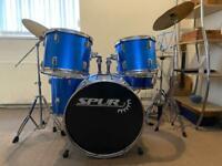 Spur drum kit