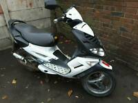 Peugeot Speed fighter only 399 no offers