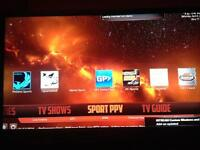 Kodi MX Android TV Box
