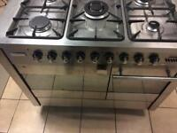 New Condition Tecnik Ranged Cooker