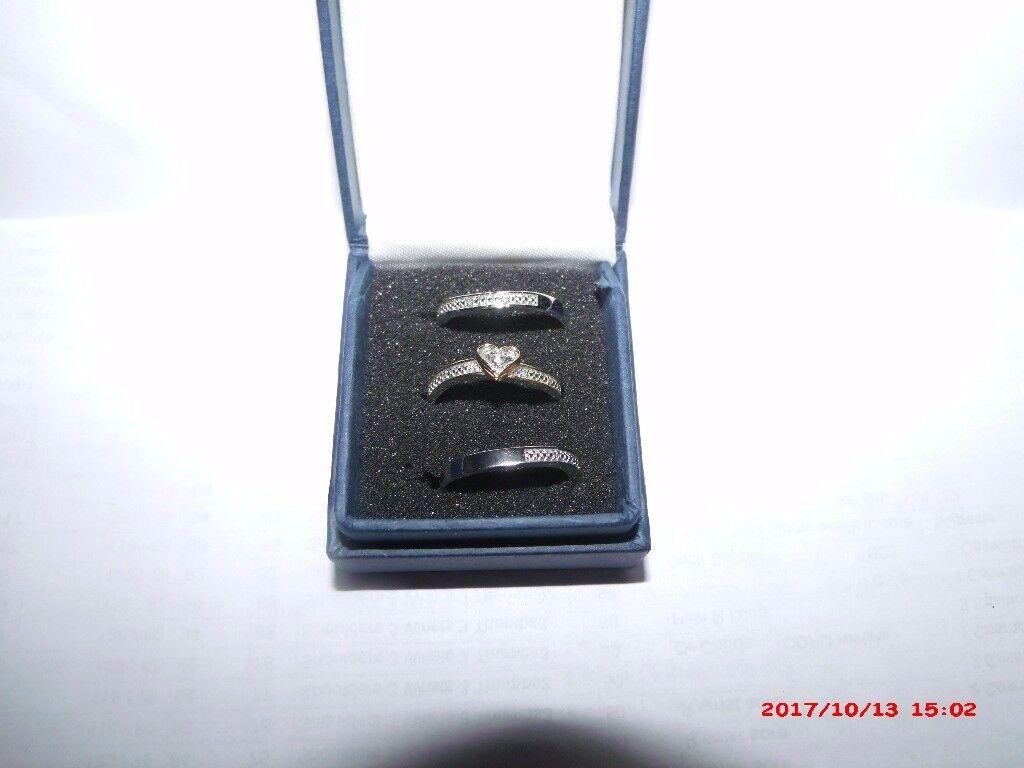 Stairway to Heaven Diamond Eternity Ring