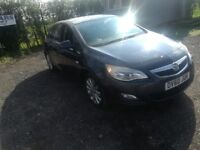 Vauxhall astra 1.6 sell swap