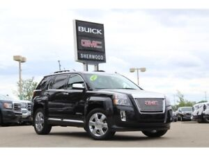 2015 GMC Terrain Denali V6 AWD| Sun| Nav| Heat Leath| Rem Start