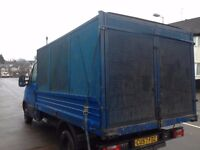 Rubbish clearance, junk removal , tipper 12 yards