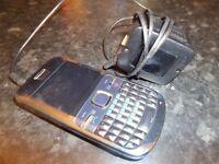Nokia C3 - Blackberry style